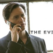 The Event's Clifton Collins Jr. on the Television Experience, Vegan Police and Spoiler Containment